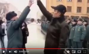 губернатор, чувашия, россия, скандал, МЧС видео