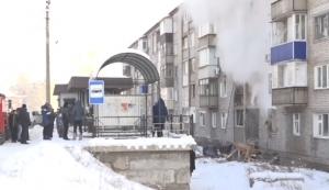 взрыв, погибшие, пострадавшие, дом, россия
