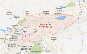 нью-йорк таймс, Кырзбекистан, ошибка, ссср, страна