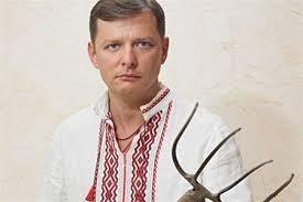 Ляшко, Семенченко, травить, фронт, прекратить, герои