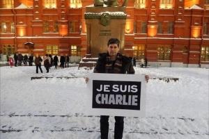 гальперин, россия, общество, москва, шарли эбдо, Je suis Charlie, происшествия, париж, франция, навальный