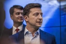 Украина, политика, выборы, зеленский, кандидат, порошенко, коломойский, инаугурация, реформы