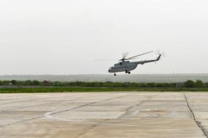 Украина, Запорожье, мировой рекорд, вертолет, Ми-8МТВ, рекорд по скороподъемности, новости