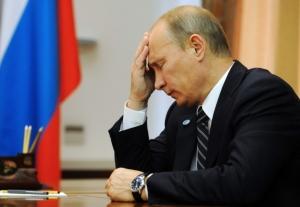В Кремле убеждены, что США закладывают основы для смены режима в России, - Пентагон - Цензор.НЕТ 6128
