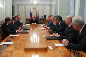 совет безопасности россии, корректировка, план, политика, военная опасность, угроза, патрушев