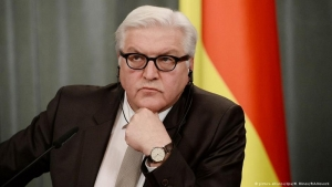 германия, украина, политика, Штайнмайер, россия