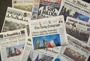 шарли, иран, свобода слова, запрет