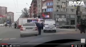 захват, заложники, Ростов-на-Дону, следователи, полиция