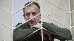 крым, украина, россия, политика, аннексия, жители, балух, голодовка