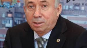 Лукьянченко, мэр, донецк, переговоры, порошенко