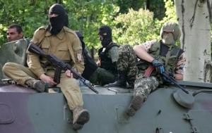 Плотницкий, ЛНР, Луганск, юго-восток, Донбасс, Украина, АТО, Нацгвардия, особый статус Донбасса