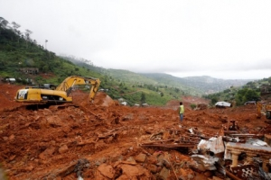 Африка, происшествия, общество, Сьерра-Леоне