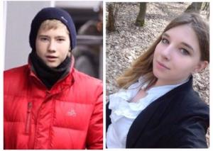подростки, чернигов, граница, задержаны, киевские, сбежали, дети