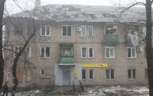 донецк, днр, восток украины, донбасс, происшествия, залпы