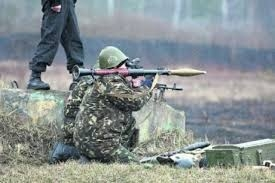 Юго-восток Украины, Донецкая область, происшествия, АТО, новости Донбасса, нацгвардия