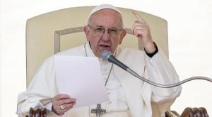 папа римский, ватикан, католики, религия, общество, теракт, теракты в барселоне, теракты, игил, терроризм, финляндия, буркина-фасо