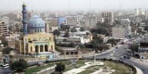 игил, теракт в ираке, происшествия, терроризм