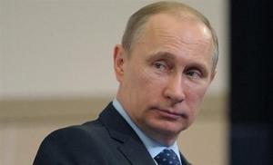 санкции прости в РФ, Визит Путина в Милан,