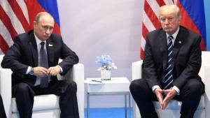 США, Россия, Саммит АТЭС, Владимир Путин, Дональд Трамп, Встреча, Разговор