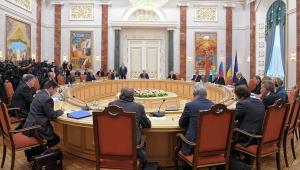 минск, переговоры, нормадская четверка, политика, общество, новости украины