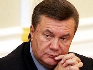 янукович, криминал, коррупция, рейтинг, украина, политика