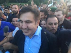 Украина, Львов, Саакашвили, политика, общество, видео, кадры