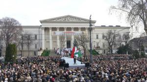 будапешт, россия, путин, общество, Орбана, политика, оппоненты