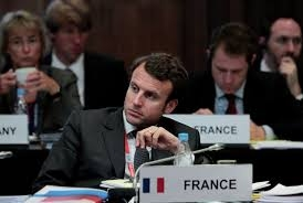 Франция, Россия, санкции, отмена, ЕС, коллектив, экономика