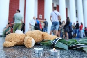 одесса, лагерь, пожар, погибшие,  жертвы, пострадавшие, чп, происшествия, новости украины, дети, цаплиенко, диверсия