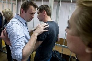 ив роше, алексей навальный, криминал, суд, россия, общество, приговор суда, единая россия, олег навальный, михаил маркелов