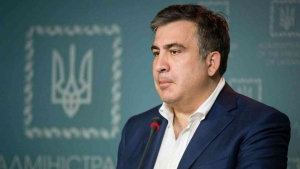 премьер-министр, украина, саакашвили, запад, порошенко