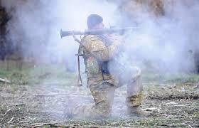 Тымчу, Дебальцево, диверсии, ЛНР, российские боевики