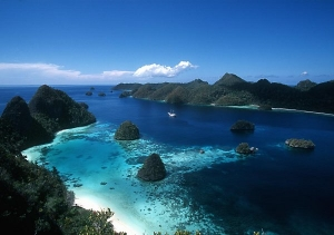 папуа-новая гвинея, землетрясение