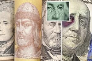 курс доллара, гривна, экономика, финансы, новости, Украина, НБУ, эксперты, аналитики