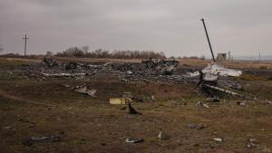 Украина, Крушение, МН17, Самолет, Боинг777, Деталь,