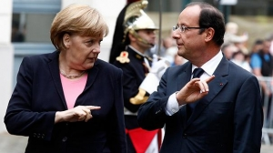 ангела меркель, франсуа олланд, новости германии, новости франции