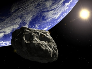 NASA, астероид флоренса, космос, земля, планета