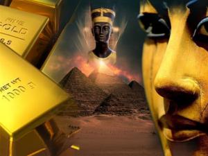 Древний Египет, происшествие, Нефертити, загадка, аномалия, археология