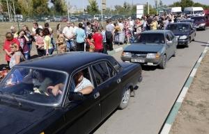 переговоры в минске, новости украины, ситуация в украине, беженцы, ДНР