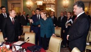 Милан, Порошенко, Украина, Россия, Путин, саммит АСЕМ