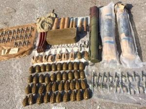 украина, одесса, сбу, боеприпасы, общество, антимайдан, гранаты