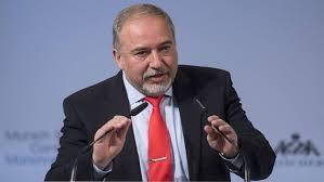 Либерман, министр обороны Израиля, новости, ЦАХАЛ, Газа, военный конфликт, Палестина