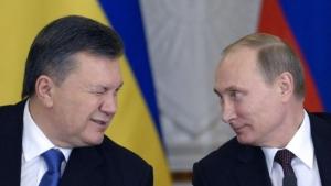 новости, Украина, выборы, политика, Портников, Янукович, травма, заболел, ложь, цель, Путин, сотрудничество, суд