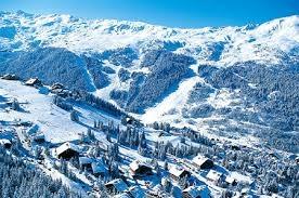 Франция, лавина, сошла, погибли, лыжники, опытные