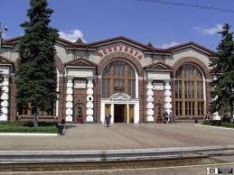 юго-восток украины, железная дорога, донецк, ясиноватая, происшествия, ато, новости донбасса, новости украины