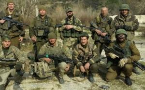Шабаев, друг, Захарченко, Донбасс, государстве, комитета, дестабилизации, активны, внутри, наемники