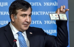 """украина, вид на жительство, михаил саакашвили, """"Шустер.live"""""""