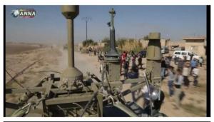 Сирия, курды, Конфликт, Россия, Турция, Местные жители, Видео, Недовольство