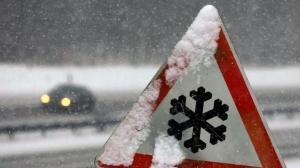 """Украина, Погода, """"Укргидрометцентр"""", Похолодание, Заморозки, Мокрый снег"""