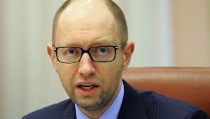 штайнмайер, яценюк, мид германии, украина, кредитная линия, экономика